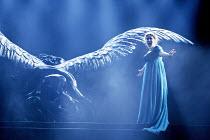 'TOSCA' (Puccini - director: David McVicar),Cheryl Barker (Floria Tosca),English National Opera / London Coliseum             21/11/2002,