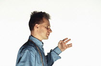 Peter Sellars - portraits