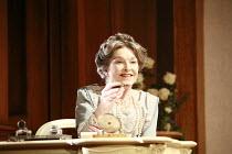 PYGMALION   by George Bernard Shaw   director: Peter Hall <br> ,Barbara Jefford (Mrs Higgins),Theatre Royal Bath, England                           13/07/2007      ,