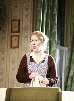IN CELEBRATION   by David Storey   director: Anna Mackmin <br>,Dearbhla Molloy (Mrs Shaw),Duke of York^s Theatre, London WC2             16/07/2007,