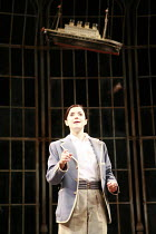 TWELFTH NIGHT   by Shakespeare   director: Philip Franks <br>,Laura Rees (Viola),Chichester Festival Theatre / West Sussex, England            20/07/2007,