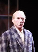 TWELFTH NIGHT   by Shakespeare   director: Philip Franks <br>,Patrick Stewart (Malvolio), Chichester Festival Theatre / West Sussex, England          20/07/2007,