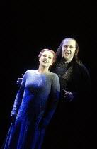 'TRISTAN UND ISOLDE' (Wagner - director: Nikolaus Lehnhoff)~Nina Stemme (Isolde), Robert Gambill (Tristan)~Glendebourne Festival Opera                  19/05/2003