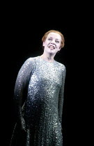 'TRISTAN UND ISOLDE' (Wagner - director: Nikolaus Lehnhoff)~Nina Stemme (Isolde)~Glendebourne Festival Opera                  19/05/2003
