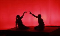 A FLOWERING TREE   ,music: John Adams   text: John Adams & Peter Sellars   from a translation by A.K. Ramanujan   conductor: John Adams   director: Peter Sellars <br>,l-r: Astri Kusama Wardani (dancer...
