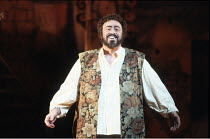 L'ELISIR D'AMORE - Royal Opera