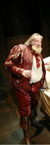 HENRY IV part i   by Shakespeare   director: Michael Boyd <br>,David Warner (Sir John Falstaff),Royal Shakespeare Company,Courtyard Theatre, Stratford-upon-Avon, England   16/08/2007   ,