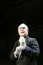 TWELFTH NIGHT   by Shakespeare   director: Neil Bartlett <br>,John Lithgow (Malvolio),Royal Shakespeare Company / Courtyard Theatre, Stratford-upon-Avon, England     05/09/2007   ,