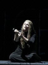 IPHIGENIE EN TAURIDE   by Gluck   conductor: Ivor Bolton   director: Robert Carsen <br>,Susan Graham (Iphigenie),The Royal Opera / Covent Garden   London WC2              10/09/2007,