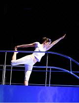 THE CORONATION OF POPPEA   by Monteverdi   conductor: Laurence Cummings   ,set design: Walt Spangler   costume design: Elizabeth Caitlin Ward   ,lighting: Mimi Jordan Sherin   director: Chen Shi-Zheng...