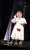 JACK AND THE BEANSTALK   written by Jonathan Harvey   ,music & lyrics: George Stiles & Anthony Drewe   design: Kenny Miller   director: Giles Havergal ,Andy Gray (Dame Dolly Deluxe),BITE:07 / Barbican...