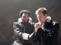 Othello + Iago