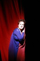 PARSIFAL   by Wagner   conductor: Bernard Haitink   original director: Klaus Michael Gruber <br>,Petra Lang (Kundry),The Royal Opera (RO) / Covent Garden   London WC2    06/12/2007       ,