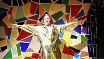 CINDERELLA   book & lyrics: Trish Cooke   music & lyrics: Robert Hyman   director: Kerry Michael <br>,Marcus Ellard (Don Dini),Theatre Royal, Stratford E15                           01/12/2007,