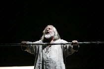 SIEGFRIED   by Wagner   conductor: Antonio Pappano   set design: Stefanos Lazaridis   costume design: Marie-Jeanne Lecca   director: Keith Warner <br>,John Tomlinson (Wanderer/Wotan)   ,The Royal Oper...