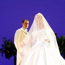 LA CENERENTOLA   (CINDERELLA)   by Rossini   ,conductor: Evelino Pido   set design: Christian Fenouillat   costume design: Agostino Cavalca   directors: Moshe Leiser & Patrice Caurier <br>,Stephane De...