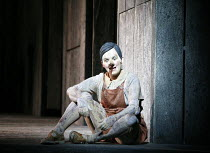 THE ADVENTURES OF PINOCCHIO   by Jonathan Dove & Alasdair Middleton   after Carlo Collodi   ,conductor: David Parry   design: Francis O^Connor   director: Martin Duncan <br>,Victoria Simmonds (Pinocch...