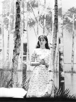 THE SEAGULL   by Anton Chekhov   in a new translation by Charles Sturridge & Tania Alexander   ,set design: Eileen Diss   costumes: Jane Robinson   director: Charles Sturridge <br>,Natasha Richardson...