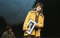 BLOOD BROTHERS  book, music & lyrics by Willy Russell  design: Andy Greenfield  lighting: Jimmy Simmons  directed by Chris Bond & Danny Hiller ~~Barbara Dickson (Mrs Johnstone / Mother) ~a Liverpool P...