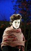 UNCLE VANYA   by Anton Chekhov   translated by Stephen Mulrine   ,design: Alison Chitty   lighting: Peter Mumford   director: Peter Hall <br>,Michelle Dockery (Yelena),English Touring Theatre (ETT) /...