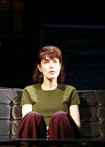 THE COLLECTION   by Harold Pinter   director: Jamie Lloyd <br>,Gina McKee (Stella),Comedy Theatre / London SW1                       29/01/2008     ,