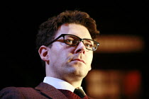 THE COLLECTION   by Harold Pinter   director: Jamie Lloyd <br>,Richard Coyle (James),Comedy Theatre / London SW1                       29/01/2008     ,