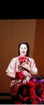 MADAM BUTTERFLY   by Puccini   conductor: David Parry   ,set design: Michael Levine   costumes: Han Feng   lighting: Peter Mumford   ,associate/revival director & choreographer: Carolyn Choa   ,origin...