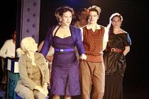 2007 Arcola Theatre