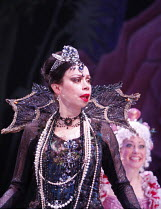 IOLANTHE   or  The Peer and the Peri   music: Arthur Sullivan   lyrics: W S Gilbert   ,conductor: Richard Balcombe   directed & designed by Peter Mulloy <br>,Maria Ewing (Queen of the Fairies)   ,Carl...