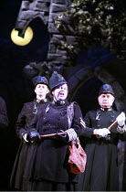 THE PIRATES OF PENZANCE or The Slave of Duty   music: Arthur Sullivan   lyrics: W S Gilbert   conductor: Richard Balcombe   directed & designed by Peter Mulloy <br>,Jo Brand (Sergeant of Police),Carl...