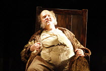 FALSTAFF   by Verdi   after Shakespeare^s ^The Merry Wives of Windsor^   conductor: Carlo Rizzi   ,set design: Lucio Fanti   costumes: Moidele Bickel   director: Peter Stein <br>,Bryn Terfel (Sir John...