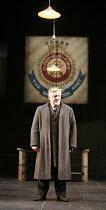 MAJOR BARBARA   by G B Shaw   ,set design: Tom Pye   costumes: Vicki Mortimer   director: Nicholas Hytner <br>,Simon Russell Beale (Andrew Undershaft),Olivier Theatre / National Theatre (NT), London S...