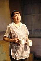 CARIAD   by Sophie Stanton   director: Ken Christiansen,Sophie Stanton (Blodwen),Tristan Bates Theatre, London WC2                               25/11/2005,