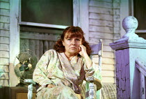 ALL MY SONS   by Arthur Miller   director: Howard Davies <br> ~Julie Walters (Kate Keller)~Cottesloe Theatre, National Theatre (NT), London SE1  06/07/2000 ~(c) Donald Cooper/Photostage  photos@photos...