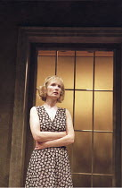 ASHES TO ASHES   written & directed by Harold Pinter,Lindsay Duncan (Rebecca),Royal Court Theatre Upstairs                      19/09/1996,