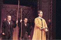 ANTIGONE   written & directed by Declan Donnellan   after Sophocles   design: Nick Ormerod <br>,Jonathan Hyde (Creon),The Old Vic, London SE1         11/10/1999   ,