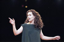 ANTIGONE   written & directed by Declan Donnellan   after Sophocles   design: Nick Ormerod <br>,Tara Fitzgerald (Antigone),The Old Vic, London SE1         11/10/1999   ,