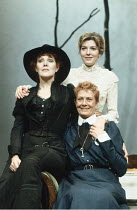 THREE SISTERS Queens Theatre 1990
