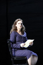MACBETH  by Verdi  after Shakespeare  conductor: Richard Farnes  set design: Johan Engels  costumes: Brigitte Reiffenstuel  director: Tim Albery ~Antonia Cifrone (Lady Macbeth) ~Opera North, Leeds, En...