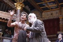 2008 Shakespeare's Globe