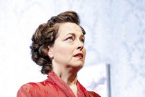 THE DEEP BLUE SEA   by Terence Rattigan   design: Francis O^Connor   director: Edward Hall <br>,Greta Scacchi (Hester Collyer)   ,Vaudeville Theatre, London WC2                    13/05/2008,