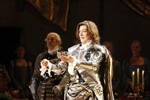 DER ROSENKAVALIER   music: Richard Strauss   comedy for music: Hugo von Hofmannsthal   conductor: Edward Gardner   set design: David McVicar & Michael Vale   ,costumes: Tanya McCallin   original light...