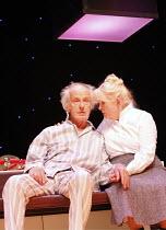 LOVE   The Musical   created by Gisli Orn Gardarsson & Vikingur Kristjansson   adapted by David Farr   ,design: Borkur Jonsson   lighting: Natasha Chivers   director: Gisli Orn Gardarsson <br>,Julian...