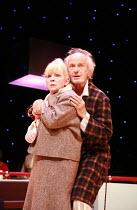 LOVE   The Musical   created by Gisli Orn Gardarsson & Vikingur Kristjansson   adapted by David Farr   ,design: Borkur Jonsson   lighting: Natasha Chivers   director: Gisli Orn Gardarsson <br>,Anna Ca...