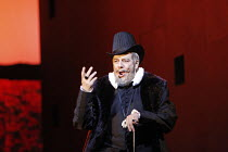 DON CARLO   music: Giuseppe Verdi   libretto: Joseph Mery & Camille du Locle after Schiller   ,conductor: Antonio Pappano   design: Bob Crowley   lighting: Mark Henderson   director: Nicholas Hytner <...
