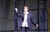 ARIADNE AUF NAXOS   by Richard Strauss   conductor: Mark Elder   ~design: Herbert Murauer   lighting: Jennifer Tipton   director: Christof Loy ~Kristine Jepson (The Composer)   ~The Royal Opera / Cove...