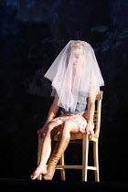 ARIADNE AUF NAXOS   by Richard Strauss   conductor: Mark Elder   ~design: Herbert Murauer   lighting: Jennifer Tipton   director: Christof Loy ~Gillian Keith (Zerbinetta)  ~The Royal Opera / Covent Ga...