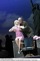 CANDIDE   music: Leonard Bernstein    lyrics: Richard Wilbur, Stephen Sondheim, John Latouche, Lillian Hellman, Dorothy Parker & Leonard Bernstein    book adapted from Voltaire by Hugh Wheeler   fre...