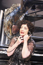 SUNSET BOULEVARD   music: Andrew Lloyd Webber   book & lyrics: Don Black & Christopher Hampton   ~based on the Billy Wilder film   design: Diego Pitarch   lighting: Richard G Jones   director: Craig R...