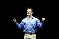 WEST SIDE STORY   music: Leonard Bernstein   book: Arthur Laurents   lyrics: Stephen Sondheim   ~original direction & choreography: Jerome Robbins   new direction & choreography by Joey McKneely ~Ryan...